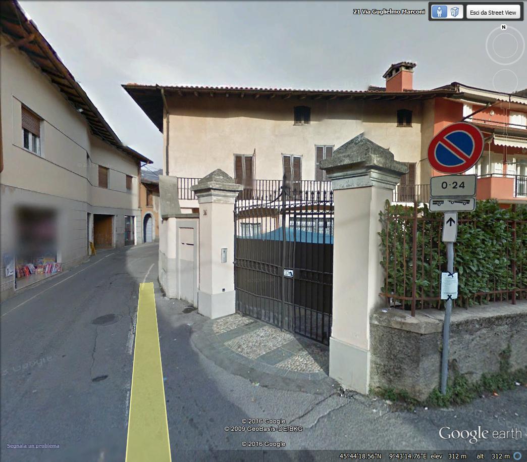 Negozi centro Alzano Lombardo