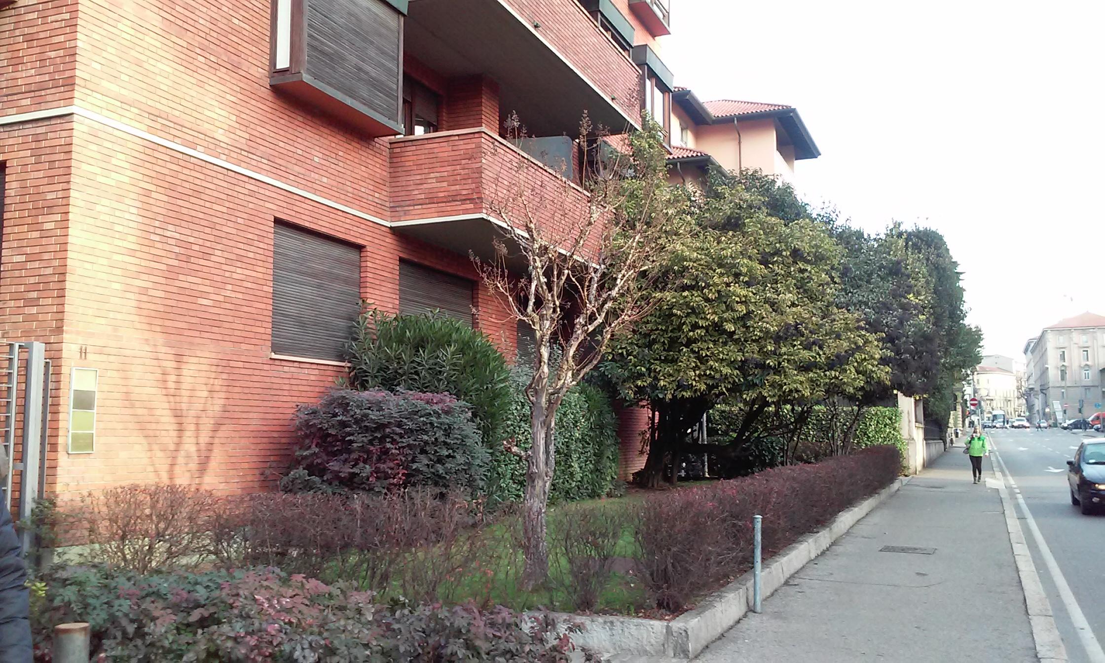 Trilocale vicinanze centro Bergamo