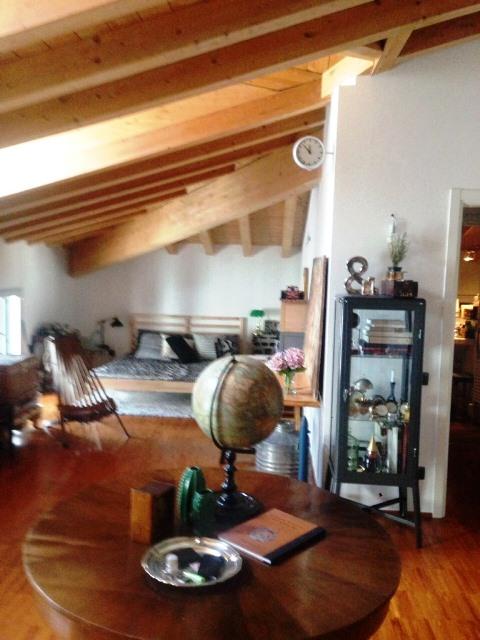 Appartamento/Loft in zona centrale