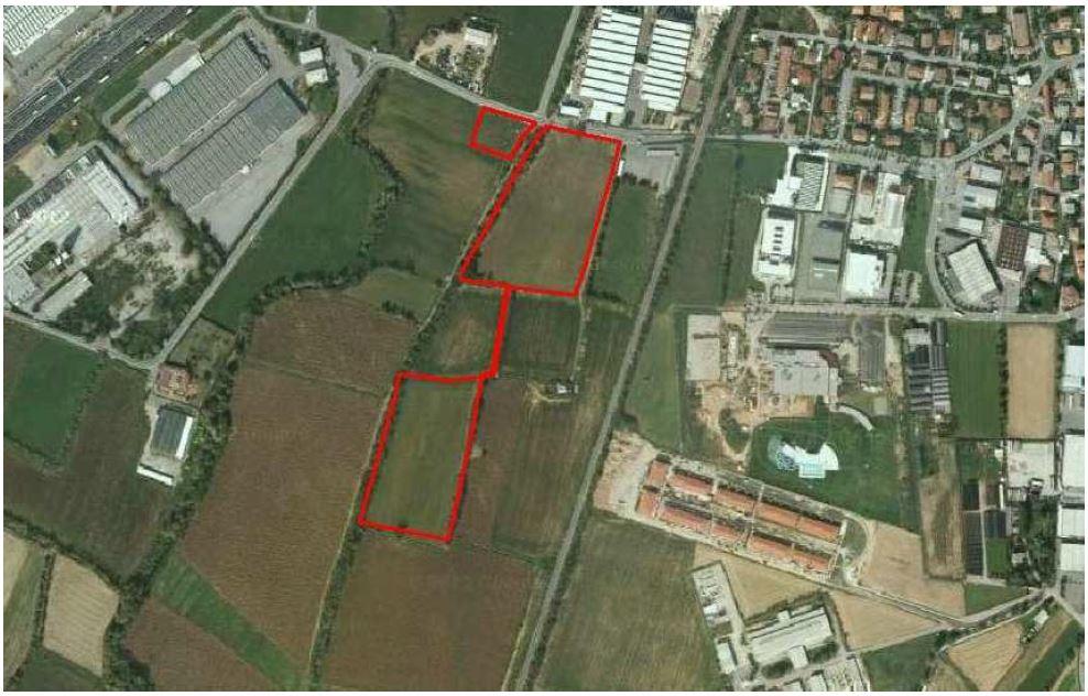 Terreno Agricolo Stezzano