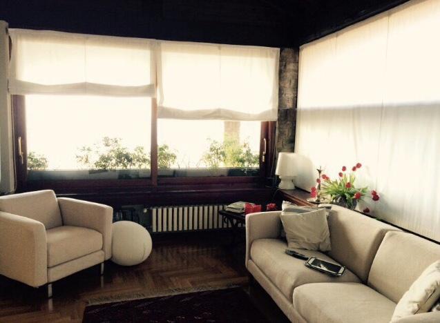 Appartamento Colli di Bergamo