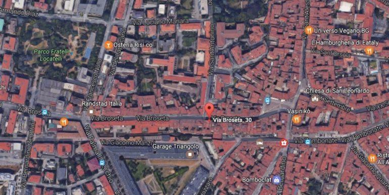 Bergamo - Via Broseta 30 - Sat 02_1024x768