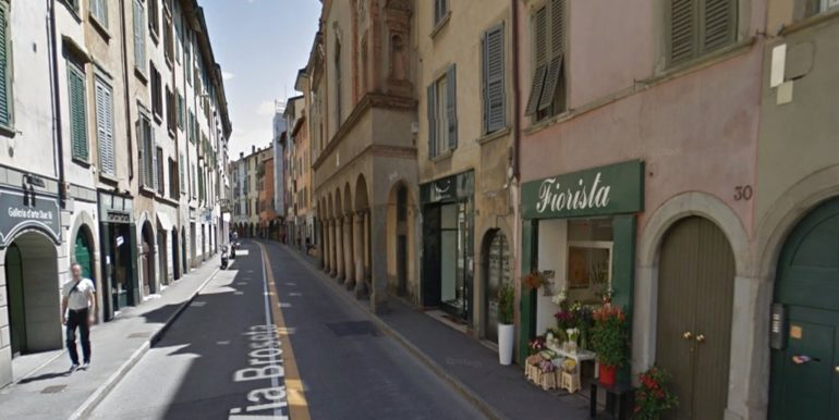 Bergamo - Via Broseta 30 - Strada 01_1024x768