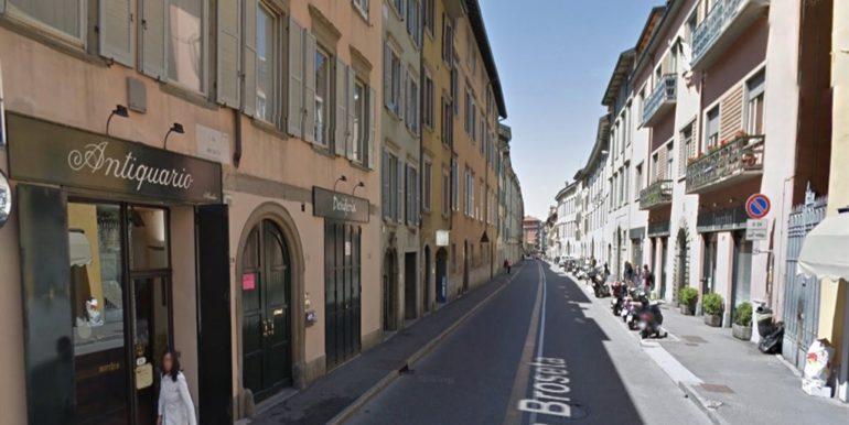 Bergamo - Via Broseta 30 - Strada 02_1024x768