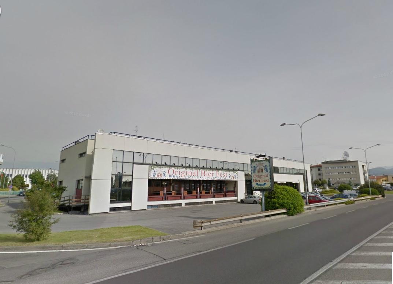 Lallio – ufficio in palazzina direzionale