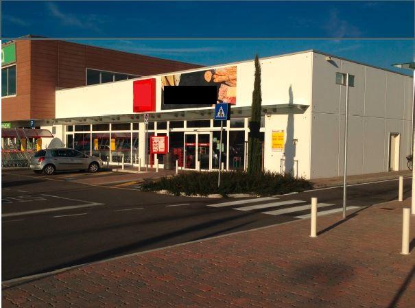 Pedrengo – Supermercato a reddito