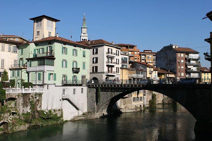 Ponte San Pietro – Bilocale