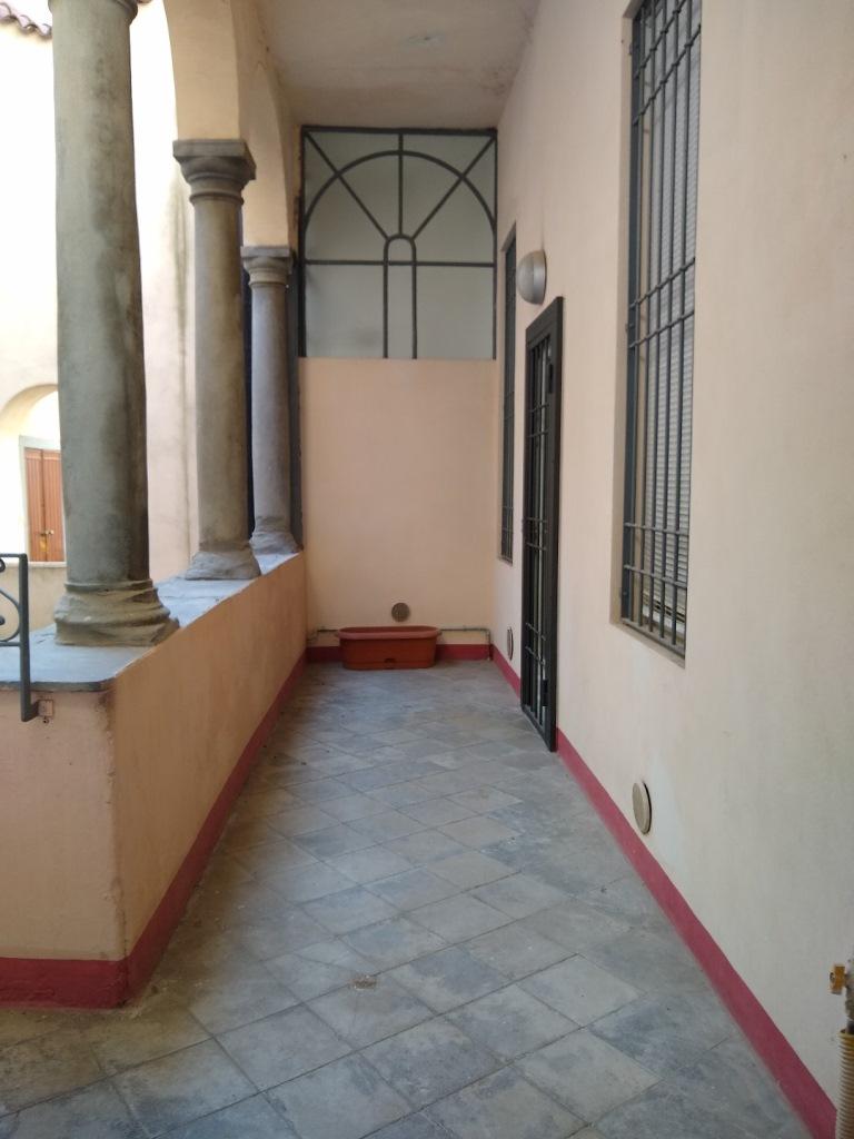 Bergamo – Trilocale ristrutturato in zona centrale