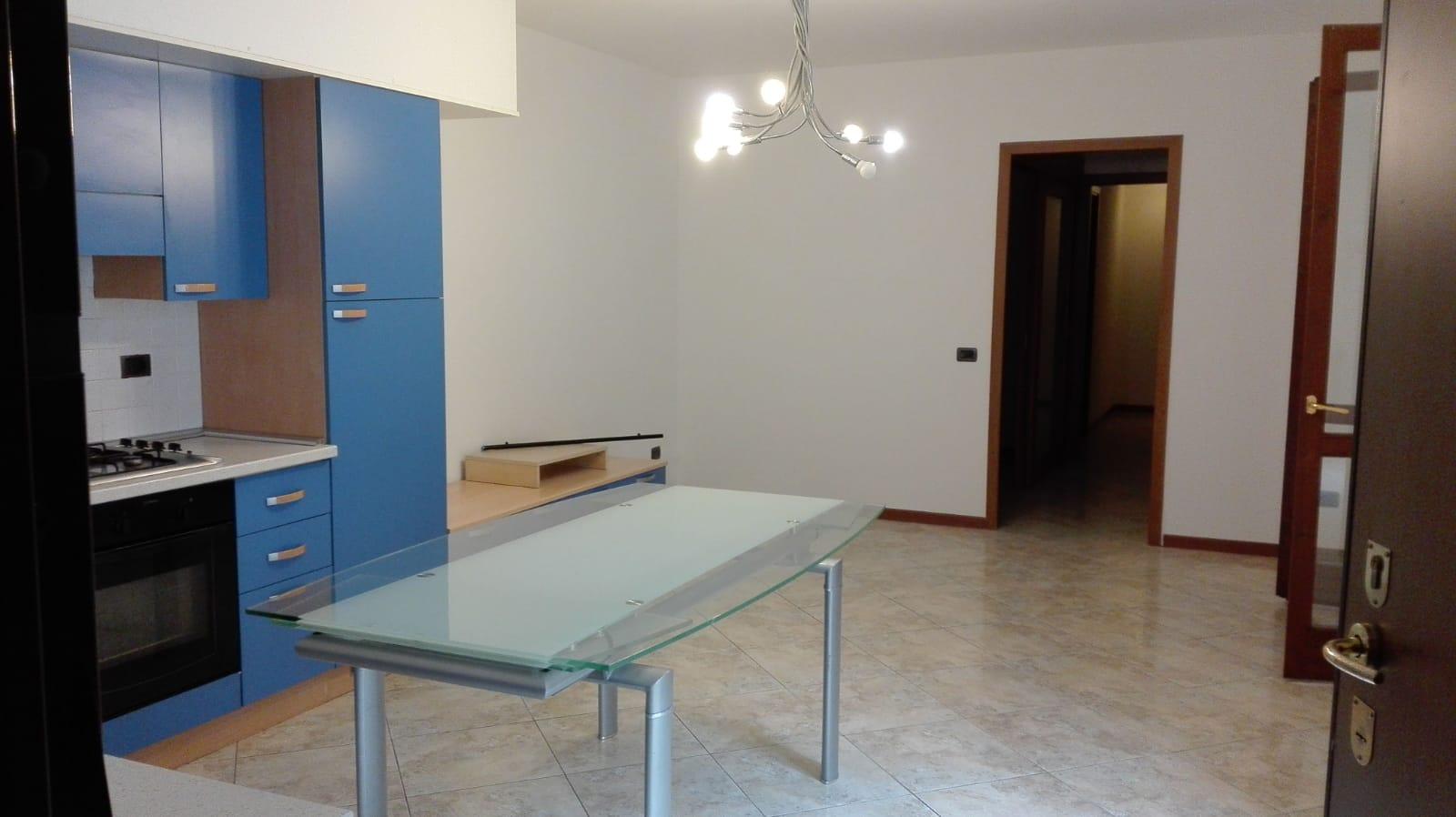 Trilocale in vendita nella centralissima Bergamo