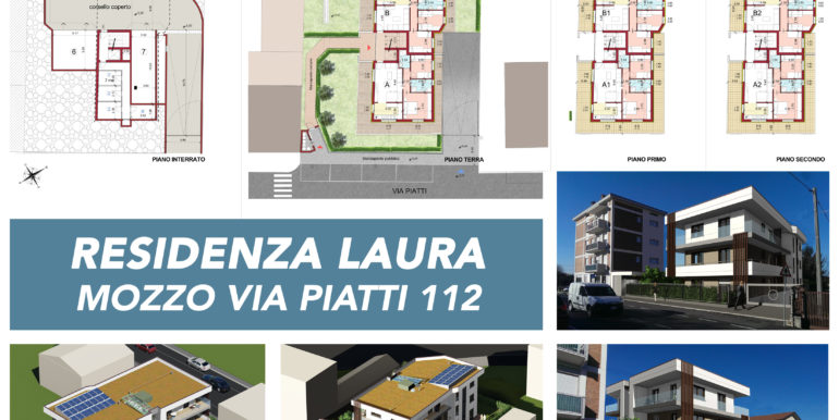 A3 RESIDENZA LAURA