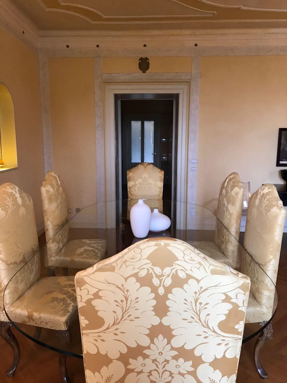 Bergamo Viale Vittorio Emanuele – Appartamento ristrutturato