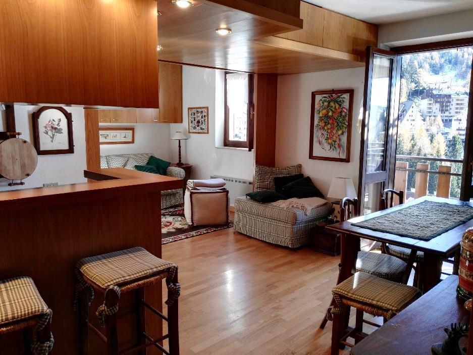 Foppolo – Appartamento