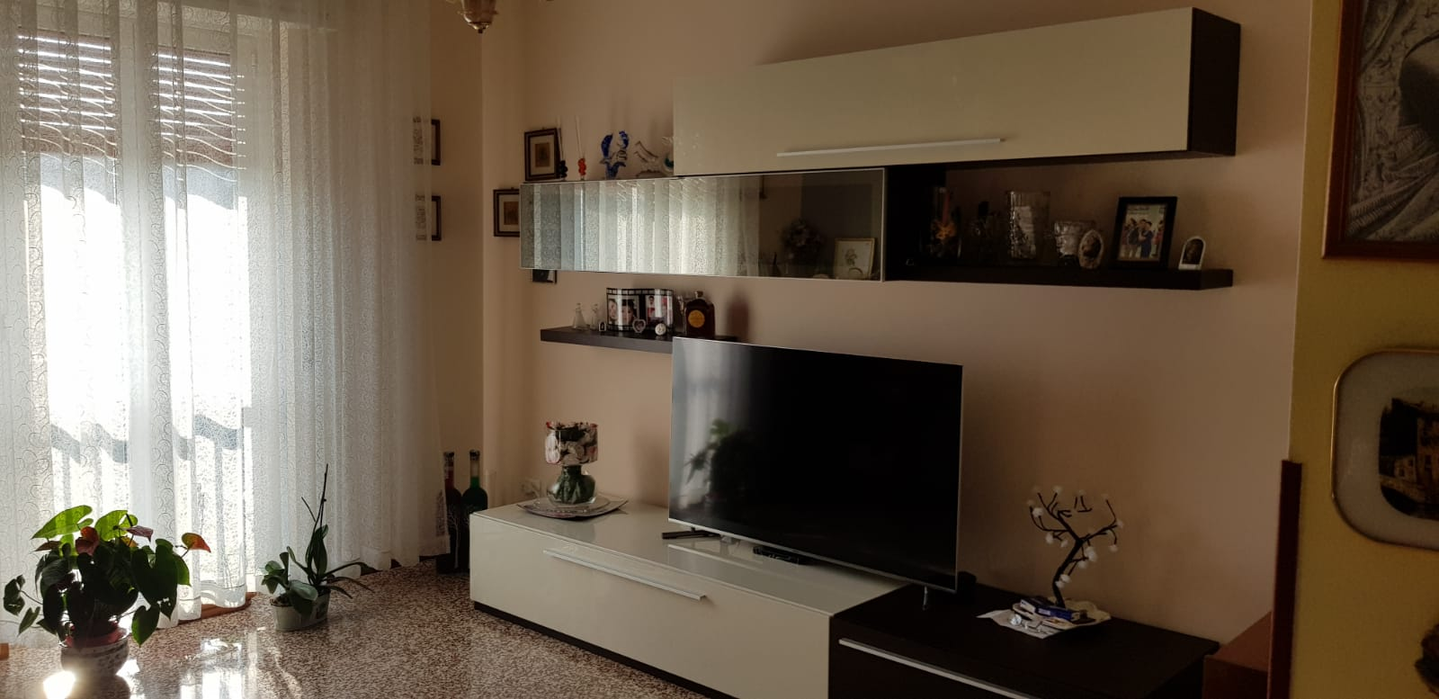 Bergamo Loreto – Trilocale