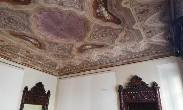 Sala '800 Soffitto (2)