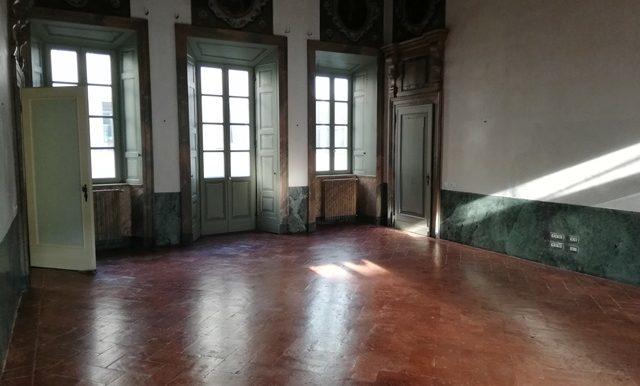 Salone Vs Via Pignolo 2
