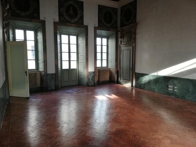 Bergamo Via Pignolo – Ufficio di rappresentanza