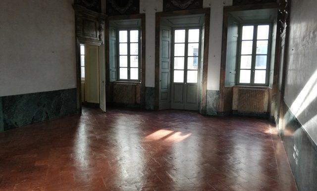 Salone Vs Via Pignolo