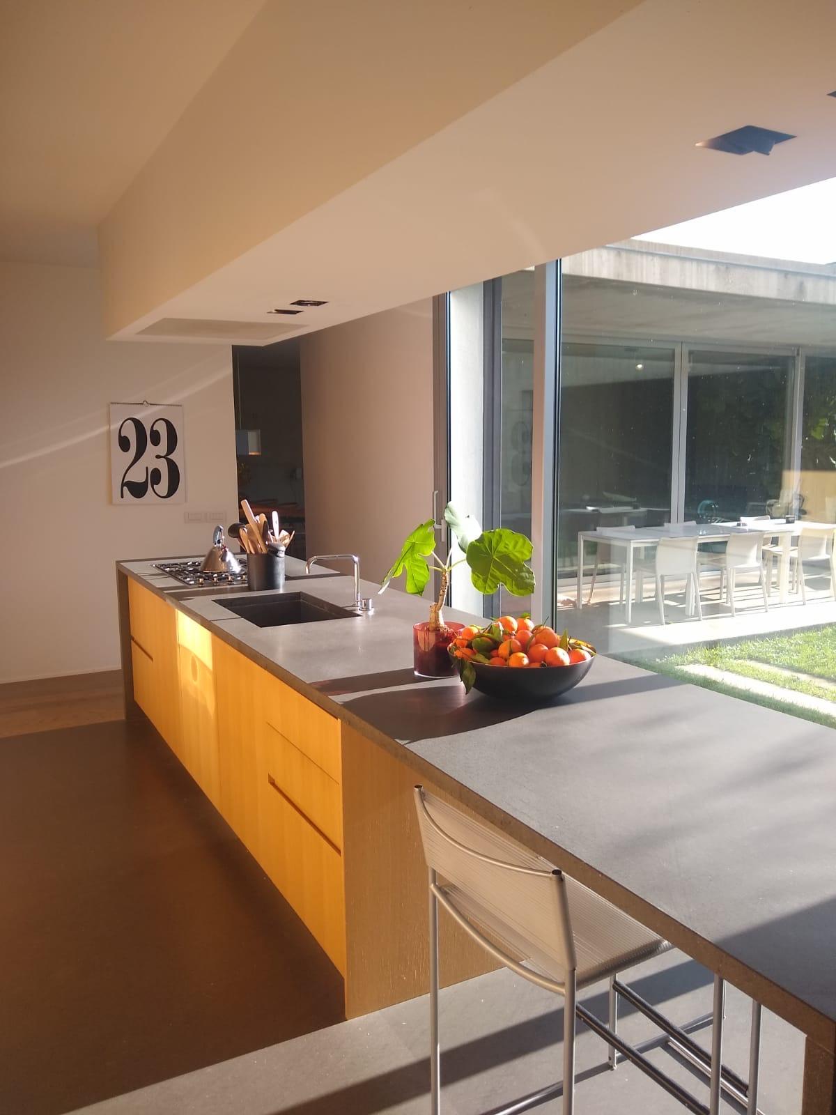 Palazzago Villa con piscina e frutteto
