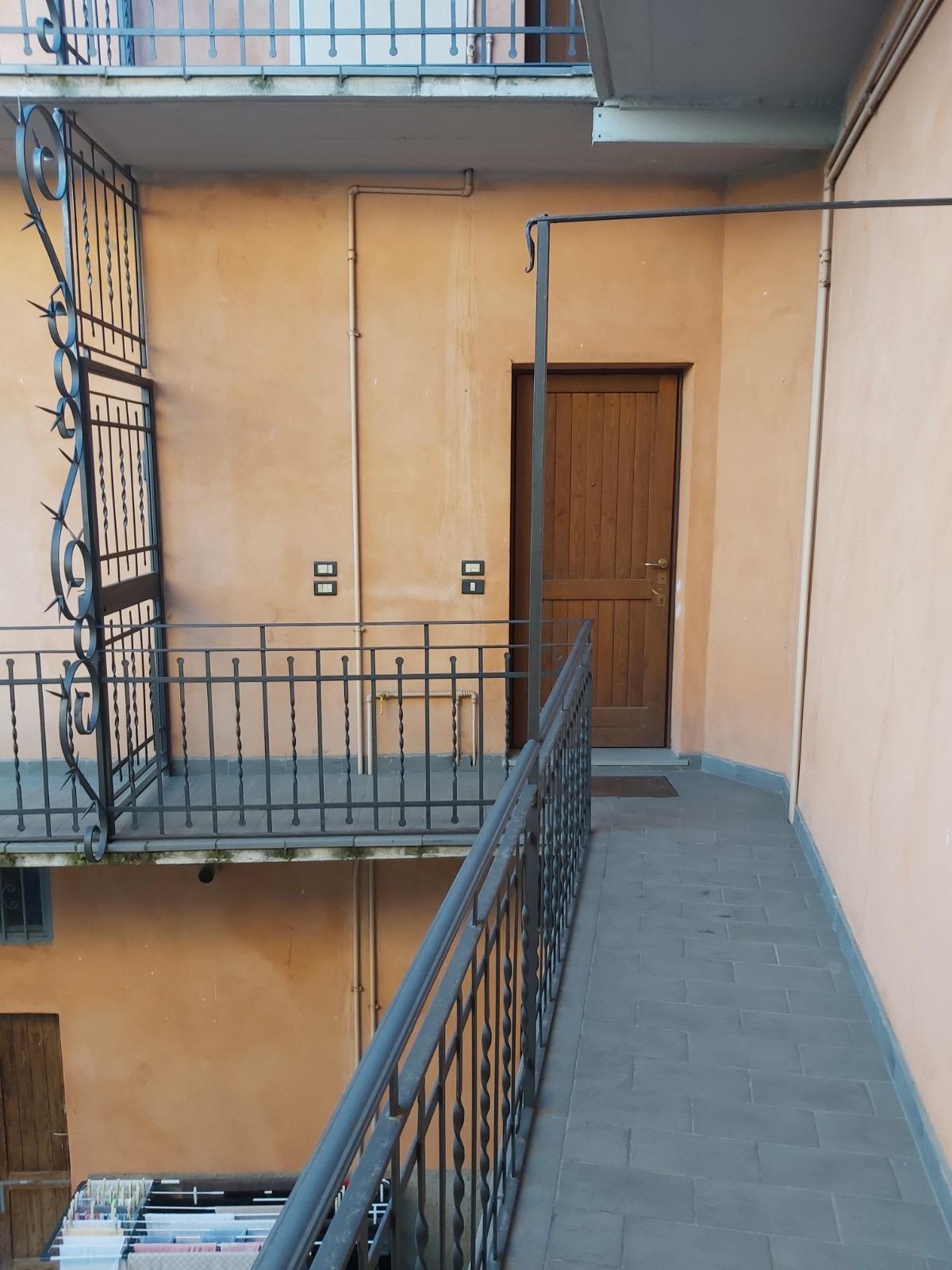 Bergamo Via Grumello – Bilocale