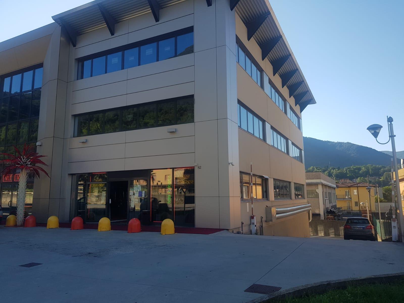Albino Uffici in palazzina direzionale