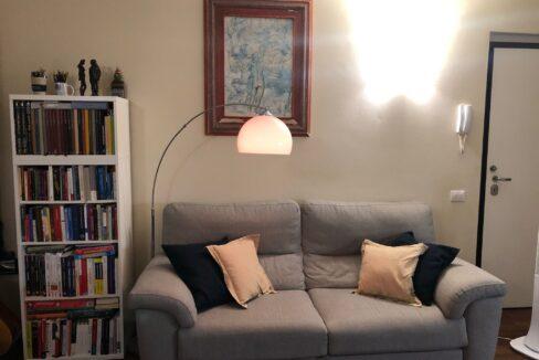 sezione di soggiorno, ampio e quilibrato