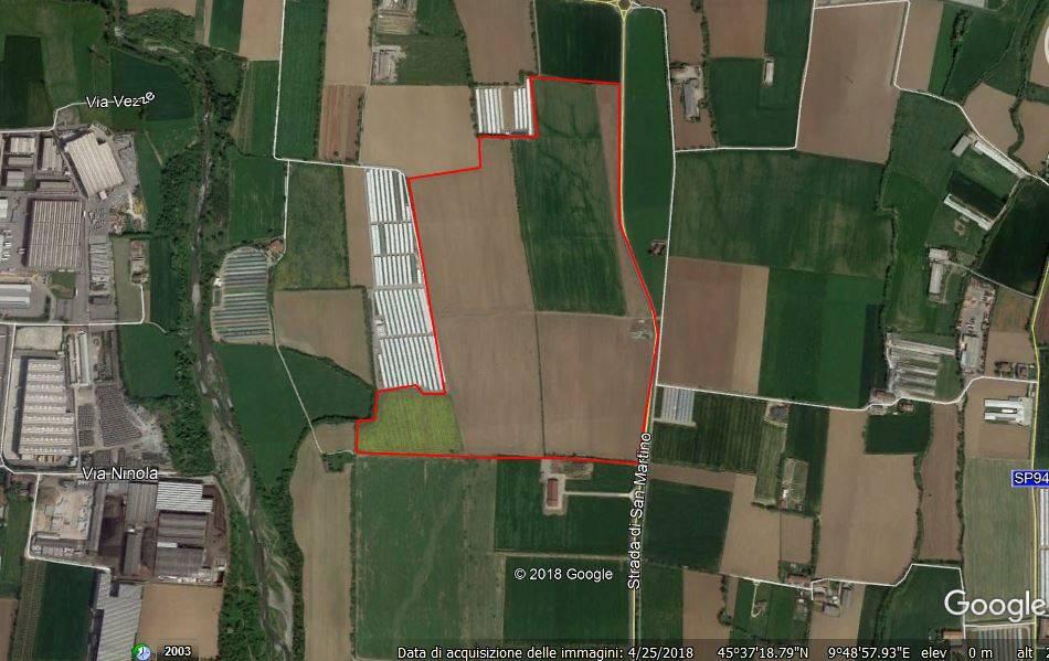 Vendita Terreno Agricolo – Bolgare